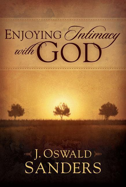 Enjoying Intimacy with God als Taschenbuch