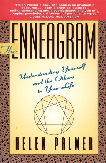 The Enneagram: Understanding Yourself and the Others in Your Life als Taschenbuch