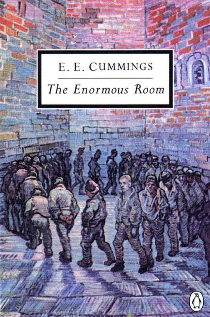 The Enormous Room als Taschenbuch