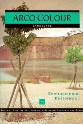Environmental Restoration als Taschenbuch