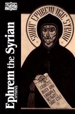 Ephrem the Syrian: Hymns als Taschenbuch