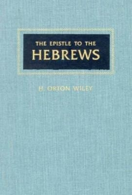 The Epistle to the Hebrews als Buch