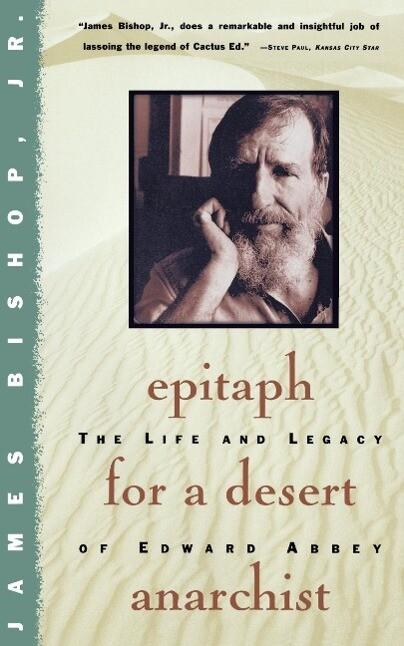 Epitaph for a Desert Anarchist als Buch