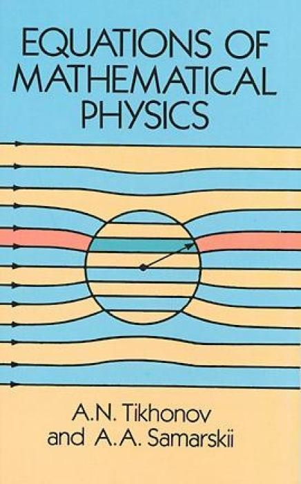 Equations of Mathematical Physics als Taschenbuch