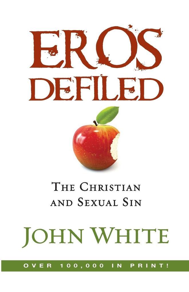 Eros Defiled als Taschenbuch