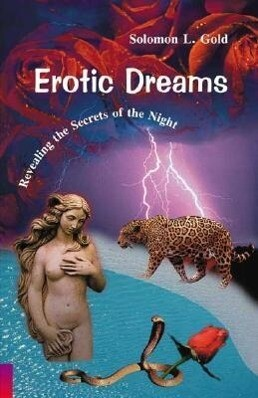 Erotic Dreams: Revealing the Secrets of the Night als Taschenbuch