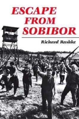 Escape from Sobibor als Taschenbuch