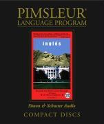 Pimsleur English for Portuguese (Brazilian) Speakers Level 1 CD: Learn to Speak and Understand English for Portuguese with Pimsleur Language Programs als Hörbuch