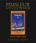 Pimsleur English for Spanish Speakers Level 2 CD: Learn to Speak and Understand English for Spanish with Pimsleur Language Programs als Hörbuch