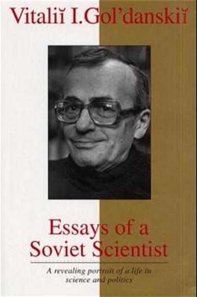 Essays of a Soviet Scientist als Buch