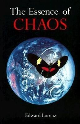 The Essence of Chaos als Taschenbuch
