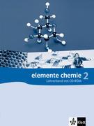 Elemente Chemie 2 - Allgemeine Ausgabe G8. Oberstufe. Lehrerband