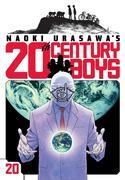 Naoki Urasawa's 20th Century Boys, Vol. 20