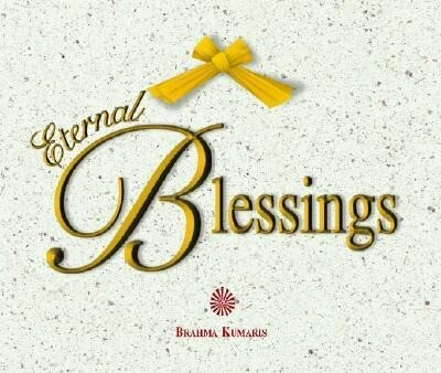 Eternal Blessings als Taschenbuch