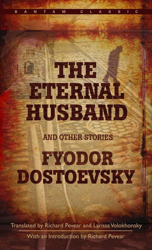 Eternal Husband als Taschenbuch