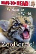 Welcome to the World, ZooBorns!