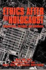 ETHICS AFTER THE HOLOCAUST NEW als Taschenbuch