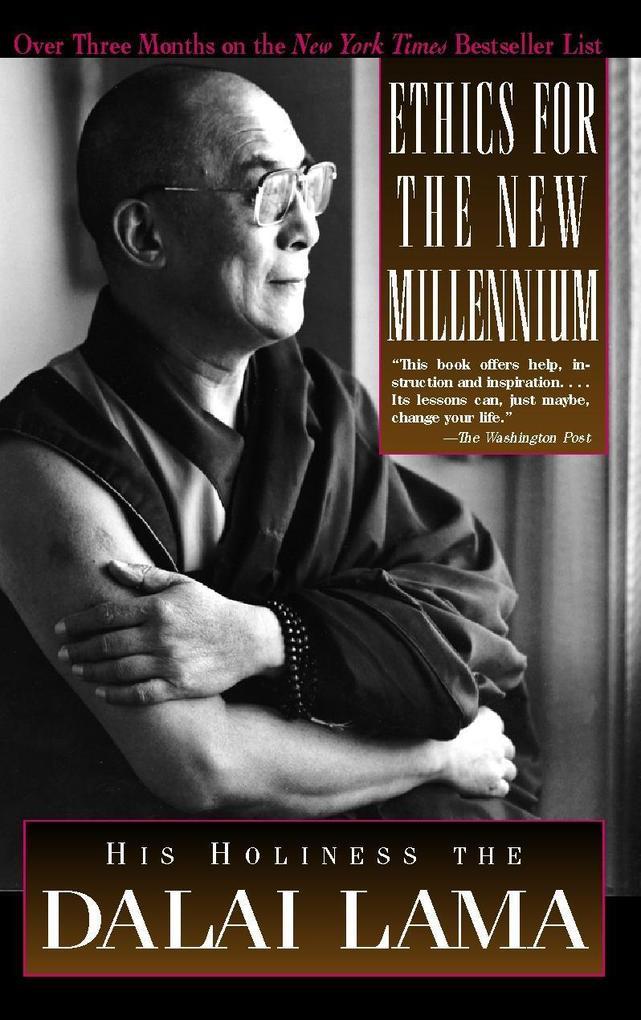 Ethics for the New Millennium als Taschenbuch