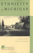 Ethnicity in Michigan