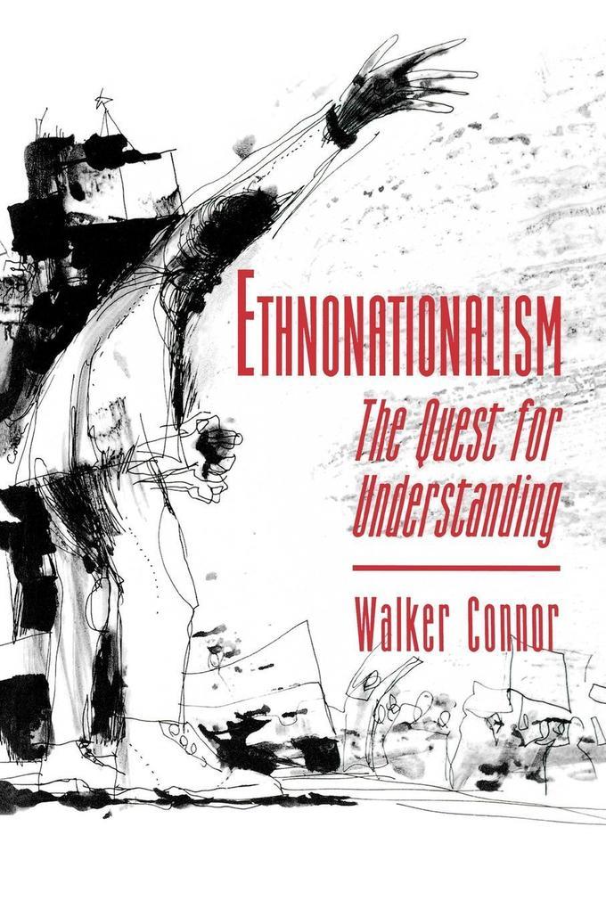 Ethnonationalism: The Quest for Understanding als Taschenbuch
