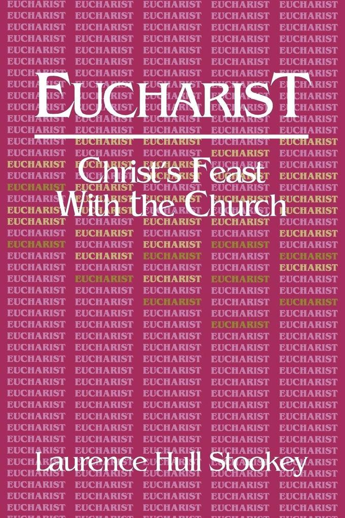Eucharist als Taschenbuch