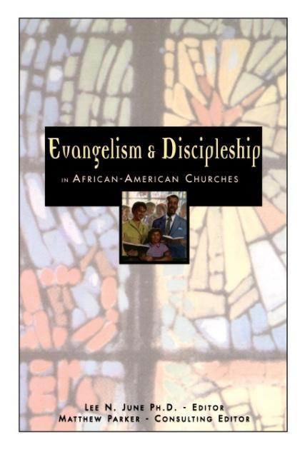 Evangelism and Discipleship in African-American Churches als Taschenbuch