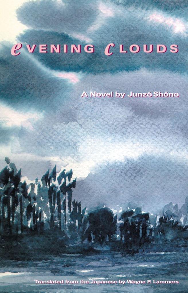 Evening Clouds als Taschenbuch