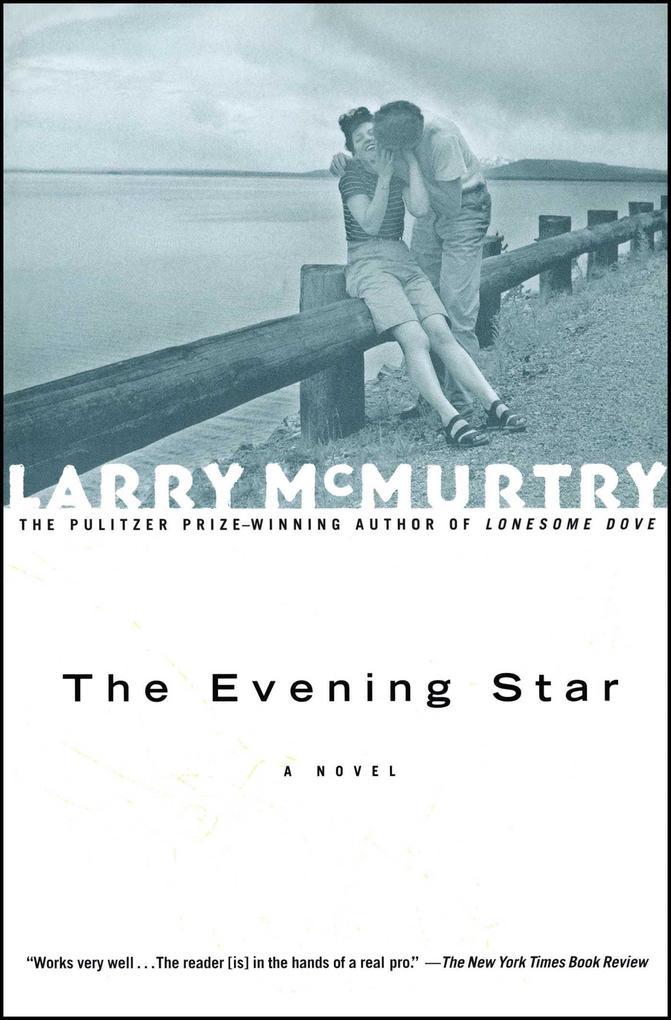The Evening Star als Taschenbuch