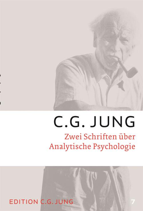 Zwei Schriften über Analytische Psychologie als...