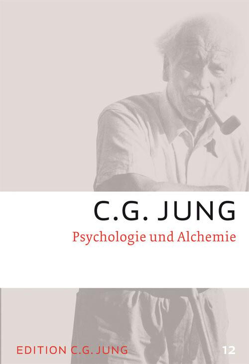 Psychologie und Alchemie als Buch von C. G. Jung