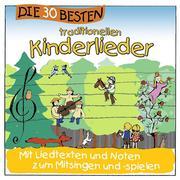 Die 30 besten traditionellen Kinderlieder