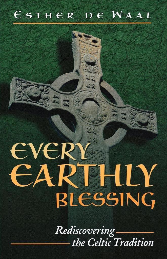 Every Earthly Blessing als Taschenbuch