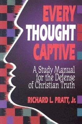 Every Thought Captive als Taschenbuch