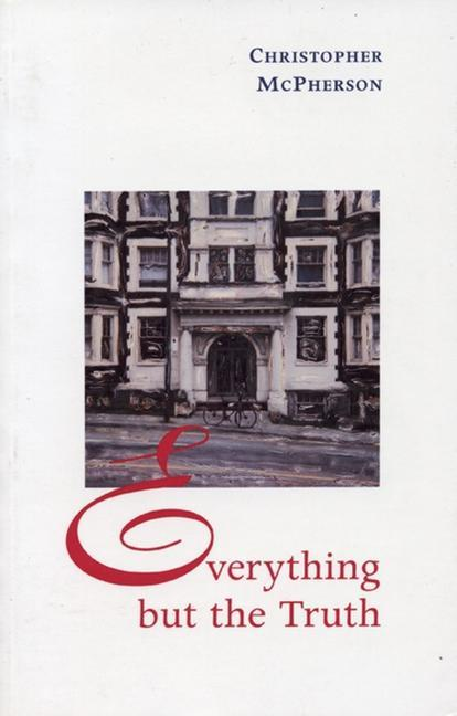 Everything But the Truth als Taschenbuch
