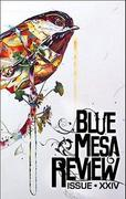 Blue Mesa Review, Number 24