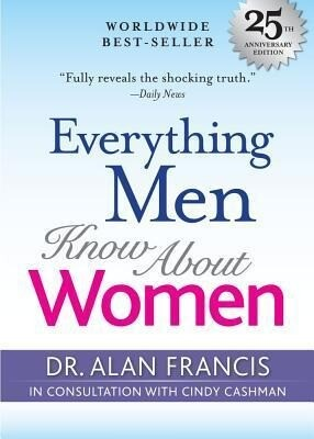 Everything Men Know about Women: 25th Anniversary Edition als Taschenbuch