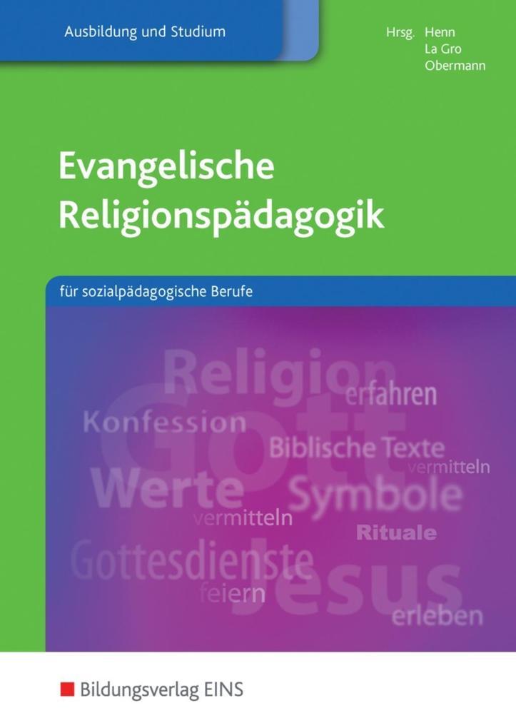 Evangelische Religionspädagogik als Buch von An...