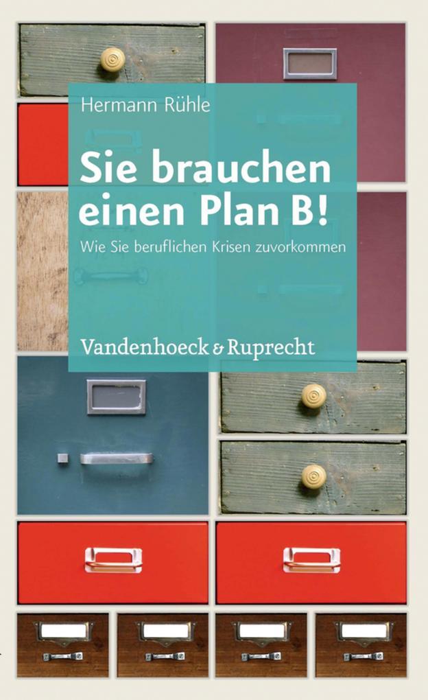 Sie brauchen einen Plan B! als eBook Download v...