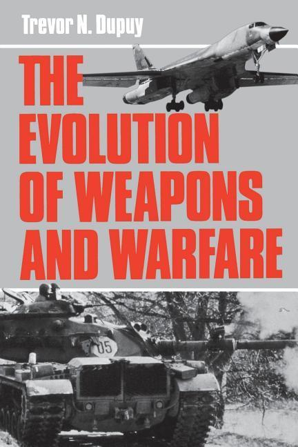 Evolution of Weapons and Warfare als Taschenbuch