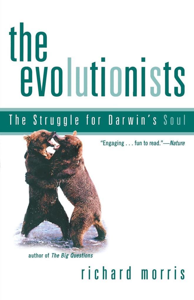 Evolutionists als Taschenbuch