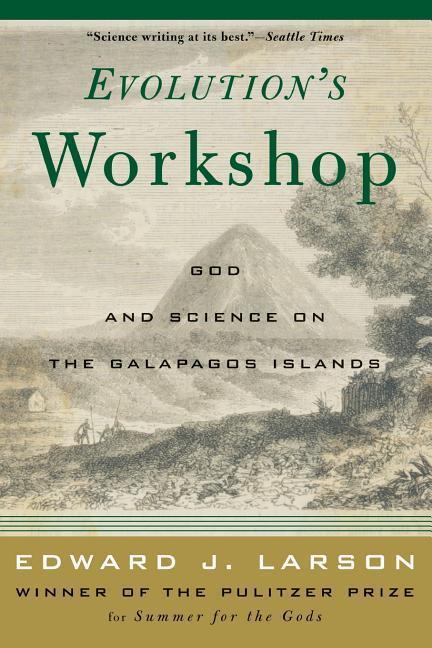 Evolution's Workshop als Taschenbuch