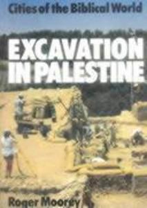 EXCAVATION IN PALESTINE als Taschenbuch