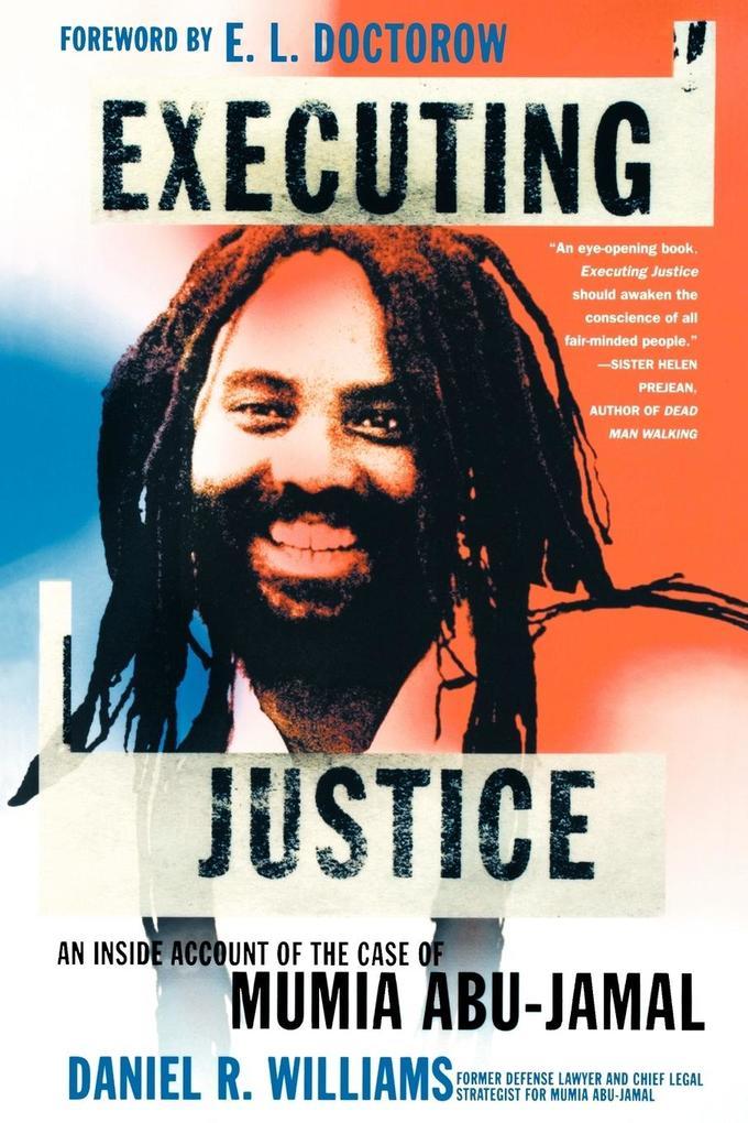 Executing Justice als Taschenbuch