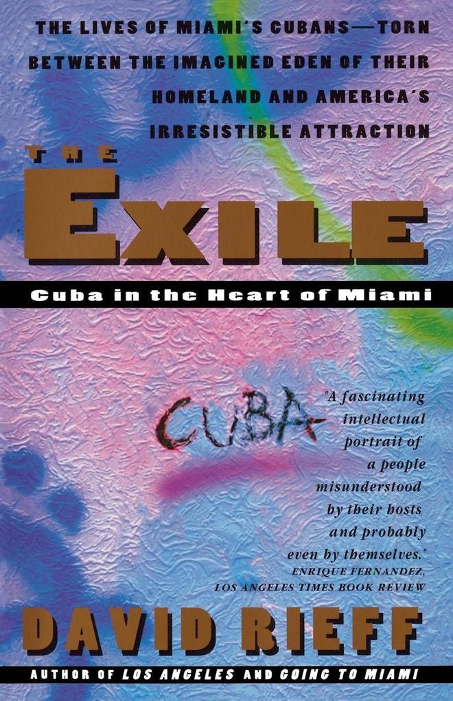 The Exile als Taschenbuch
