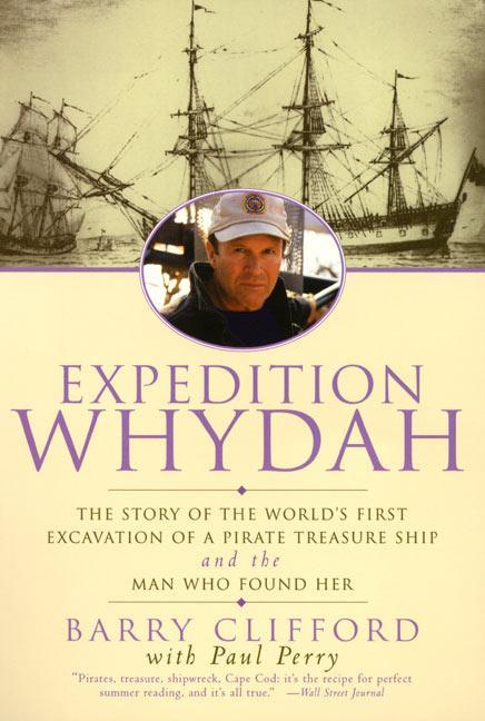 Expedition Whydah als Taschenbuch