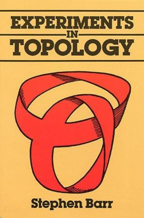Experiments in Topology als Taschenbuch