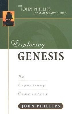 Exploring Genesis-H: An Expository Commentary als Buch
