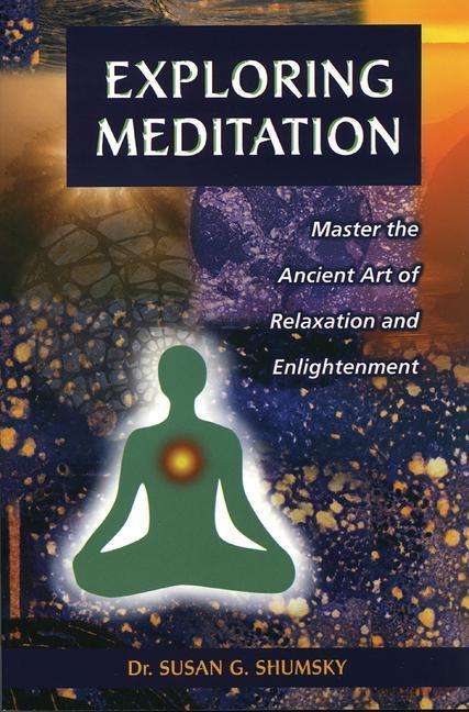 Exploring Meditation als Taschenbuch