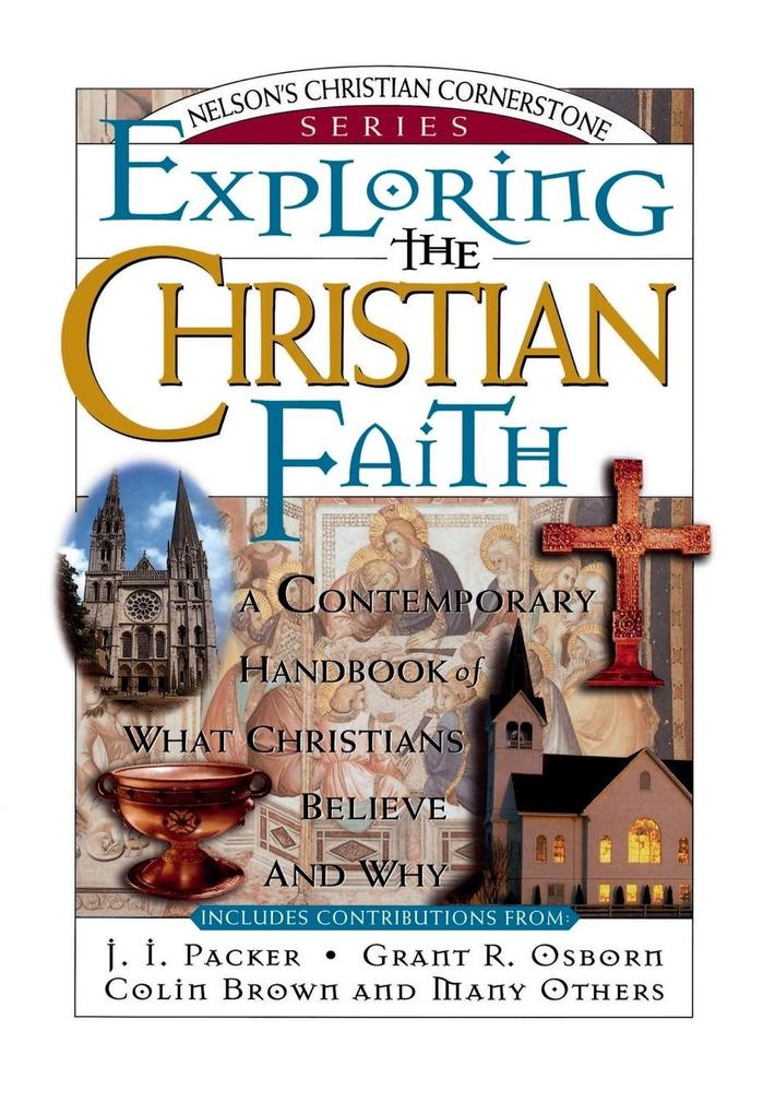 Exploring the Christian Faith als Taschenbuch