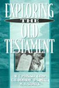 Exploring the Old Testament als Taschenbuch